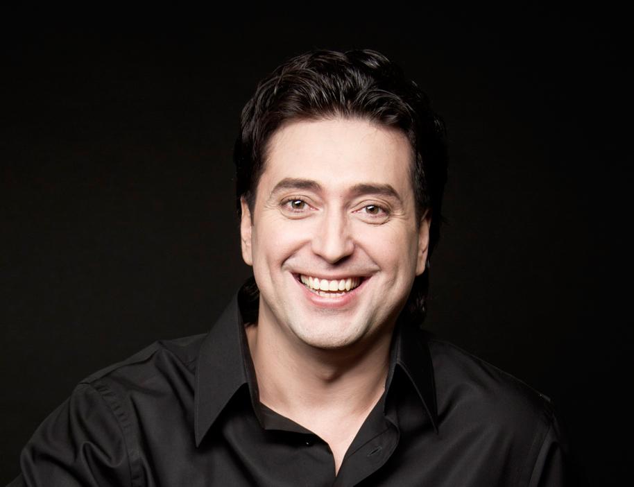 Alexander Kasyanow, Bass/Bariton
