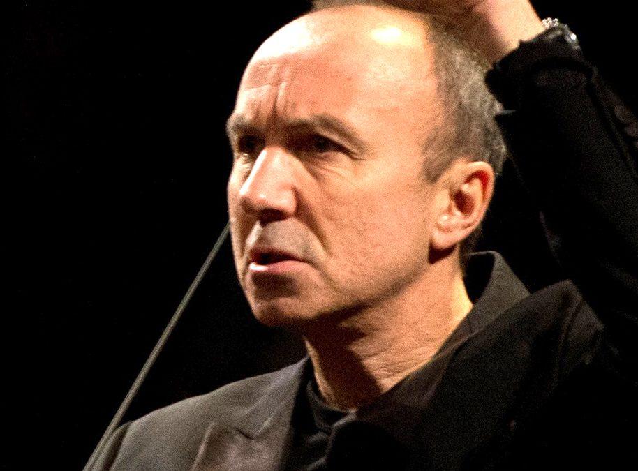 Benoît Fromanger, Dirigent