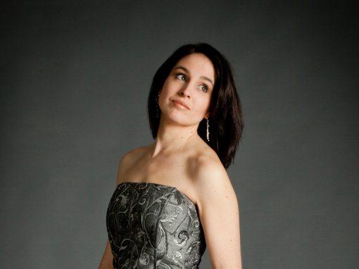 Mirijam Tschopp, Violine/Viola
