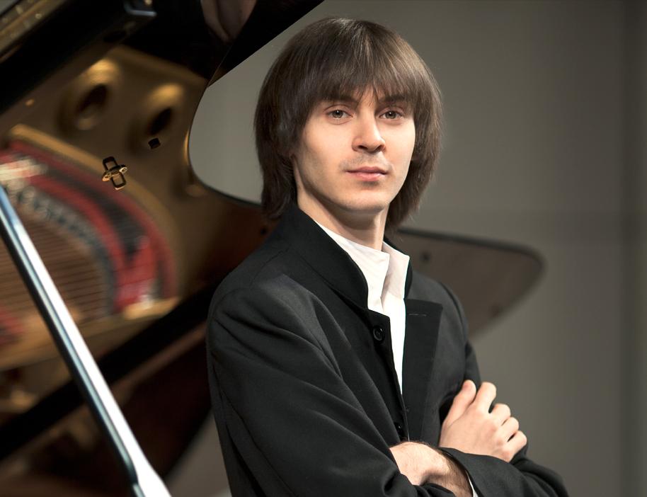 Phillip Kopachevsky, Piano