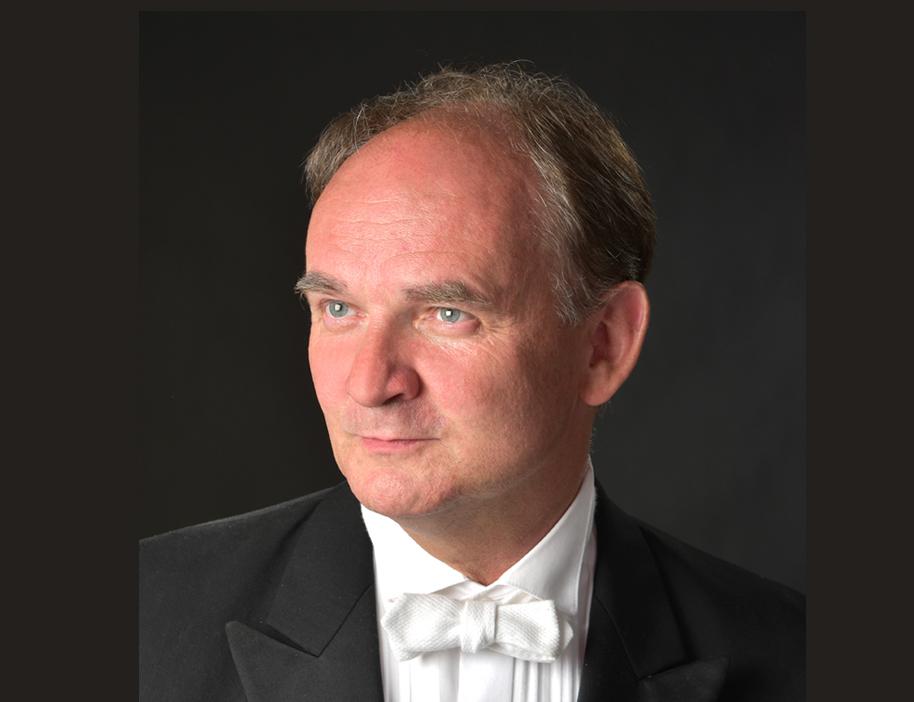 Raoul Grüneis, Dirigent