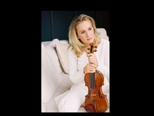 Rebekka Hartmann, Violine