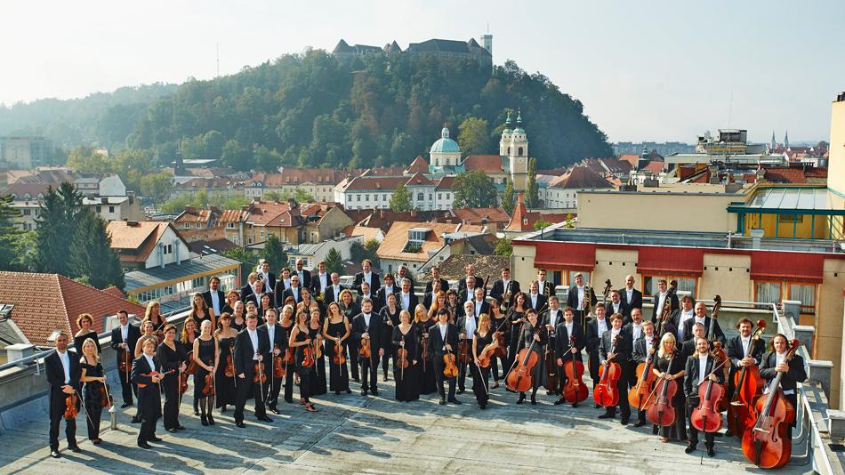 November 2019, RTV Slovenia Symphony Orchestra