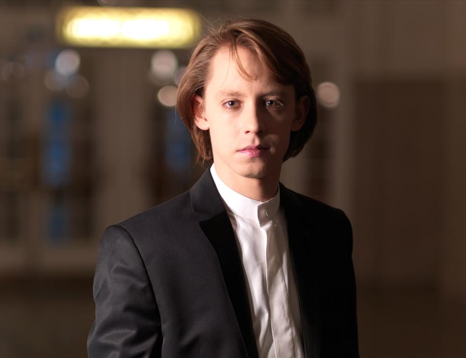 Stefan Stroissnig, Piano