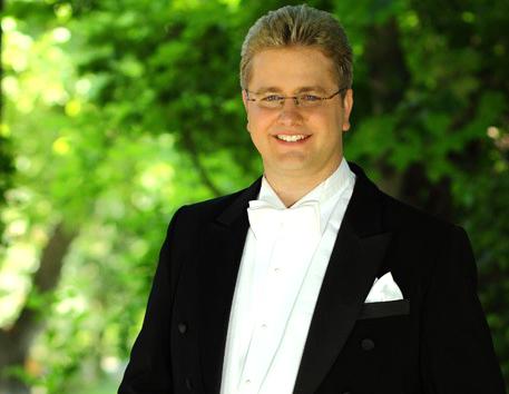 Tadeusz Szlenkier, Tenor