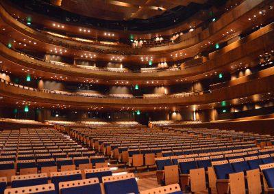 Gran Teatro National, Lima