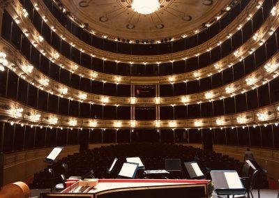 Teatro Solís, Montevideo